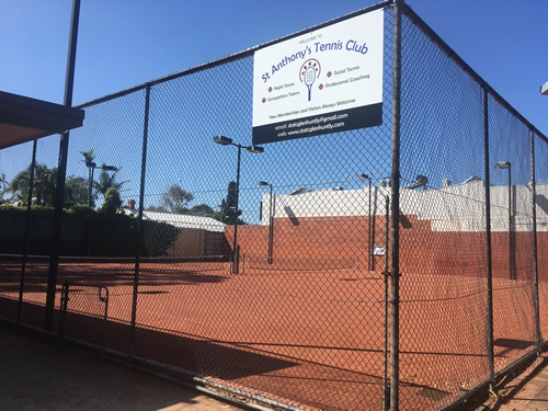 Hot Shots Tennis Lessons Glenhuntly