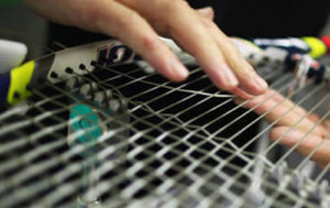 Professional Restring Services