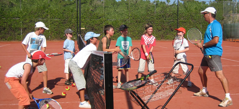Tennis Lessons East malvern